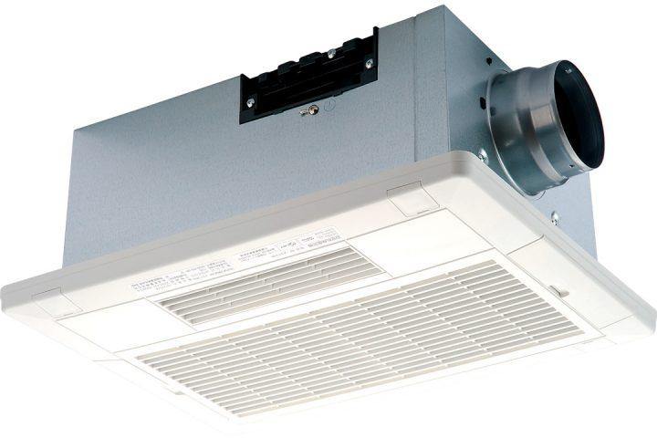 浴室乾燥・暖房・涼風・換気システム